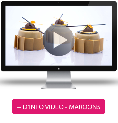 cours video maroon5
