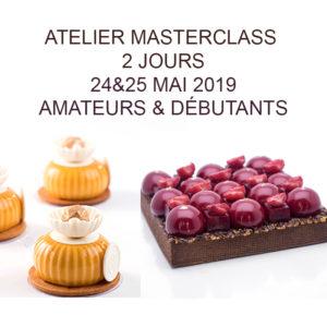 Cours amateur 24 25 mai 2019