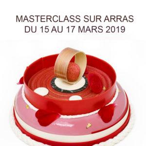 Masterclass Arras Mars 2019