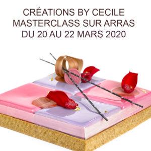 Masterclass Arras Mars 2020